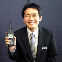 災害時の通信手段